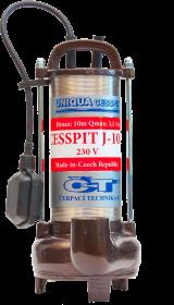 UNIQUA CESSPIT J10P